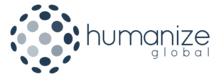 Huamnize Global Logo